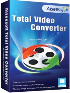 Total Video Converter Pro Crack